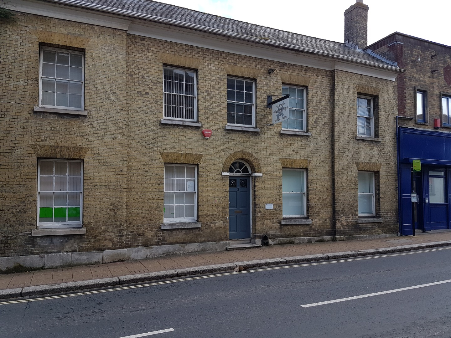 St George's Physiotherapy, Newport, Isle of Wight | My PIP